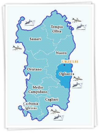 Mappa Sardegna Zona Cagliari.Www Urzulei Com Www Urzulei Eu Tutti I Tasselli Del Puzzle Naturalistico Di Urzulei Il Sito Web Di Promozione Turistica Dedicato A Urzulei Dove Troverete Tutte Le Informazioni Che Vi Interessano